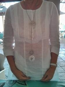 susan necklace