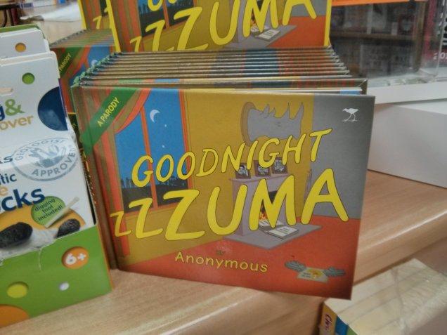 goodnight zuma