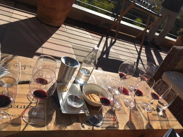 Hermanus is close to Hemel and Aarde wine valley, visit Creation Wines.