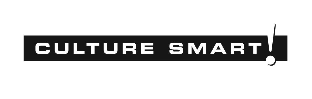 Culture Smart logo.