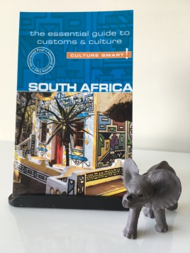 Culture Smart South Africa Expat Book Giveaway Competition.